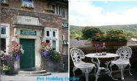 Shoulder of Mutton B&B Hope Valley Derbyshire